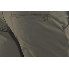 Haglöfs M's Mid Solid Shorts Beluga